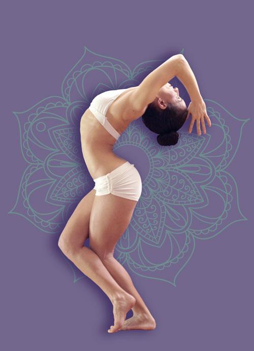 Taller Yoga inspirado en Bowspring
