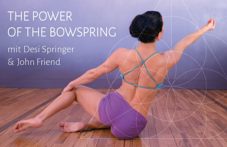 Power of Bowspring
